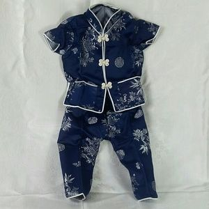 Tang Baby Outfit Traditional Chinese Wear